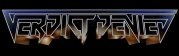 Verdict Denied logo