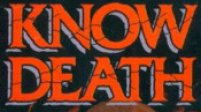 Know Death logo