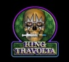 King Travolta logo