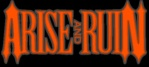 Arise and Ruin logo