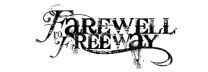 Farewell to Freeway logo