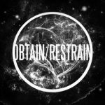 Obtain/Restrain logo