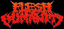 Flesh of Humanity logo