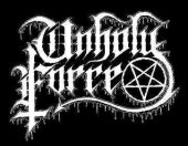 Unholy Force logo
