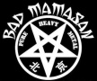 Bad Mamasan logo