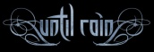 Until Rain logo