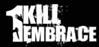 1 Kill Embrace logo