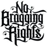 No Bragging Rights logo