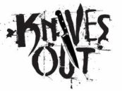 Knives Out! logo