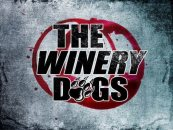 The Winery Dogs logo