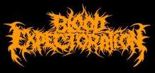 Blood Expectoration logo