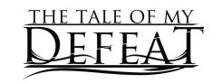 The Tale of My Defeat logo