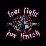 Last Fight For Finish logo