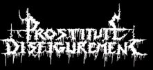 Prostitute Disfigurement logo