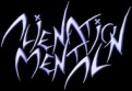 Alienation Mental logo