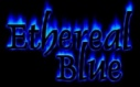 Ethereal Blue logo