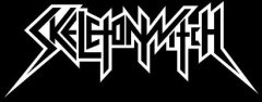 Skeletonwitch logo