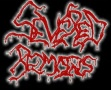 Severed Remains logo