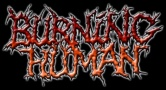 Burning Human logo