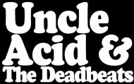 Uncle Acid and the Deadbeats logo