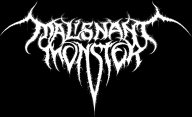 Malignant Monster logo