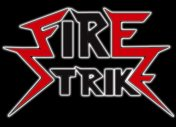 Fire Strike logo