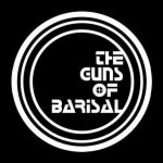 Guns of Barisal logo