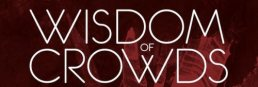 Wisdom of Crowds logo