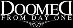 Doomed From Day One logo