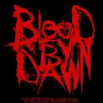 Blood by Dawn logo