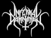 Infernal Damnation logo