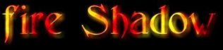 Fire Shadow logo
