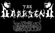The Darksend logo