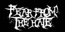 Fear From the Hate logo