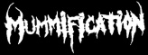 Mummification logo