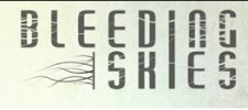 Bleeding Skies logo
