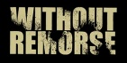 Without Remorse logo