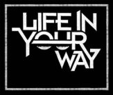 Life In Your Way logo