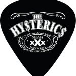 The Hysterics logo