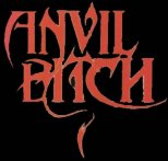 Anvil Bitch logo