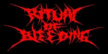 Ritual of Bleeding logo