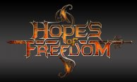 Hopes of Freedom logo