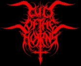 Cult of the Horns logo