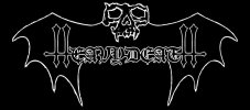 Heavydeath logo