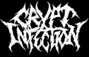 Crypt Infection logo