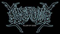 Killer of Gods logo
