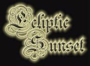Ecliptic Sunset logo