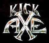 Kick Axe logo