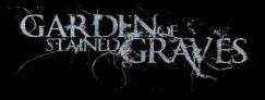 Garden Of Stained Graves logo