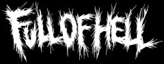 Full of Hell logo